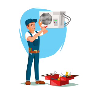 ac repair technician in vizag