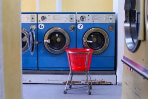 we offer the Best Laundry Services in Vizag