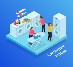Laundry Services in vizag
