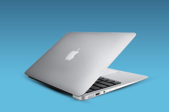 Apple Laptop Service Center in Vizag