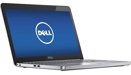 Dell Laptop Services Center in Vizag