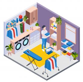 best laundry services in visakhapatnam